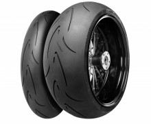 Гума ContiRaceAttack Custom 120/70ZR-19 (60W) TL
