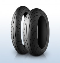 Гума POWER PURE 200/50ZR-17 (75W) TL