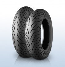 Гума CITY GRIP 120/70-11 (56L) TL