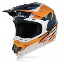 Каска ACERBIS Profile Orange