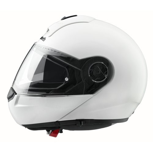 Каска SCHUBERTH C3 WHITE