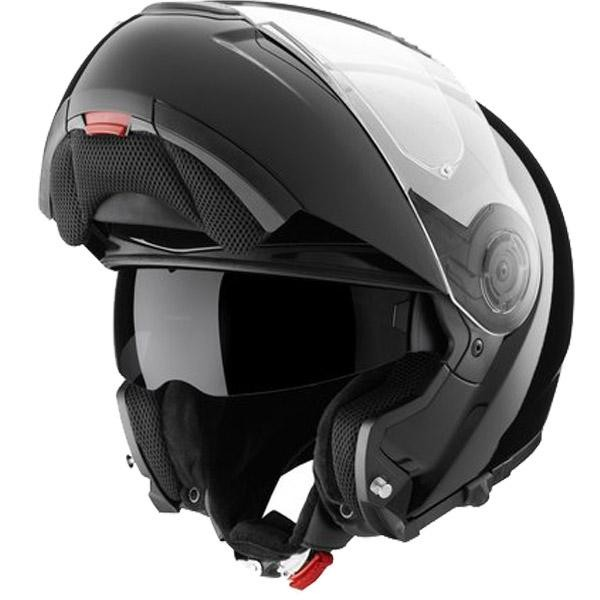 Каска SCHUBERTH C3 BLACK