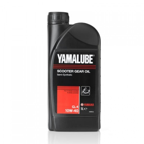 YAMALUBE Scooter Gear Oil 10W40