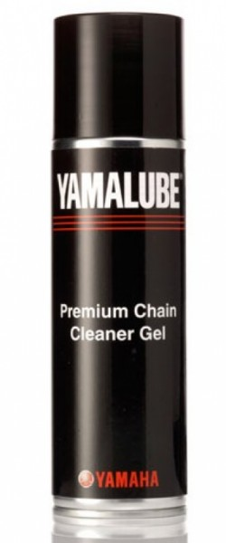 YAMALUBE PREMIUM CHAIN CLEANER GEL