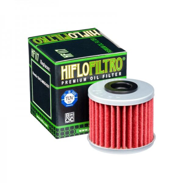 Маслен филтър HF117