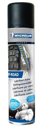 Michelin спрей за вериги OFF ROAD