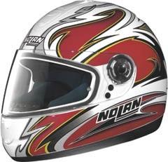 Каска NOLAN N61 WAVE