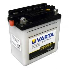 Акумулатор YB3L-A VARTA