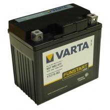 Акумулатор YTZ7S-BS VARTA