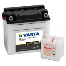 Акумулатор YB7-A VARTA