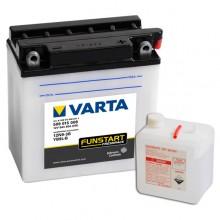 Акумулатор YB9L-B VARTA
