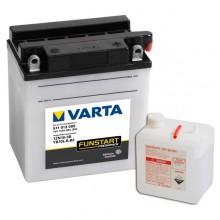 Акумулатор YB10L-B2 VARTA