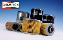 CHAMPION маслен филтър C314