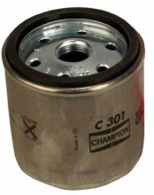 CHAMPION маслен филтър C301