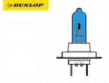 Крушка H7 BLUE DUNLOP