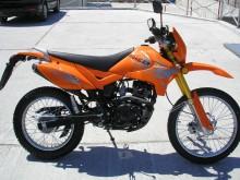 Нов Мотоциклет PIONEER 125