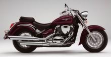 Нов Мотоциклет SUZUKI  Intruder C800