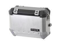 Страничен куфар TraX ALU-BOX 37L