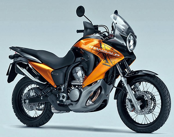 Нов Мотоциклет Honda Transalp XL 700V ABS
