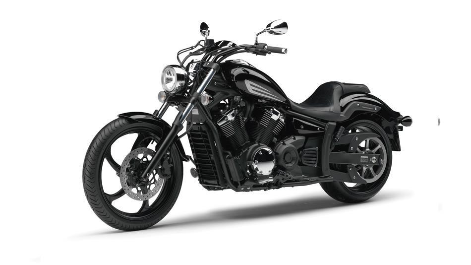 Нов Мотоциклет Ямаха XVS1300 CUSTOM