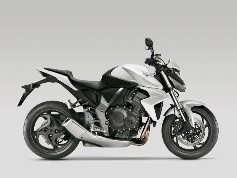 Нов Мотоциклет Honda CB 1000R