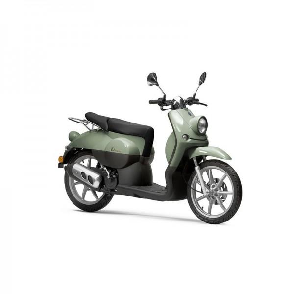 Нов Скутер Benelli Pepe Classic 50 2T