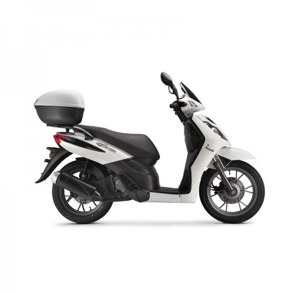Нов Скутер Benelli Caffenero 150