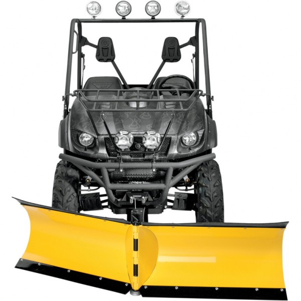 Гребло MOOSE V-PLOW WITH HYDRAULICS