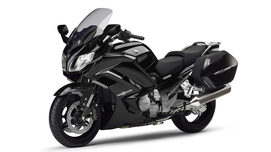 Нов Мотоциклет Ямаха FJR1300AS