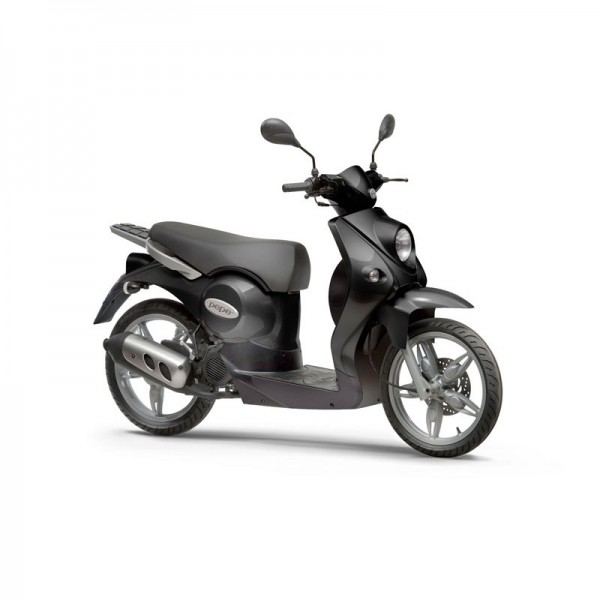 Нов Скутер Benelli Pepe 50 4T