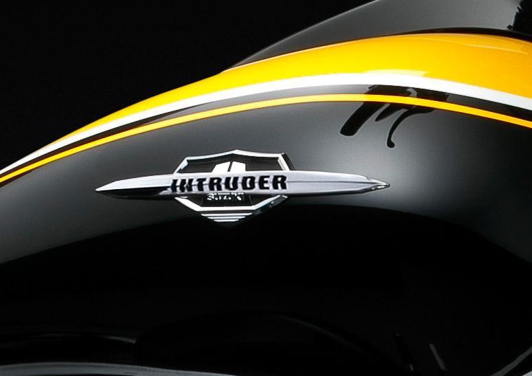 Нов Мотоциклет Suzuki M1800R Black Edition