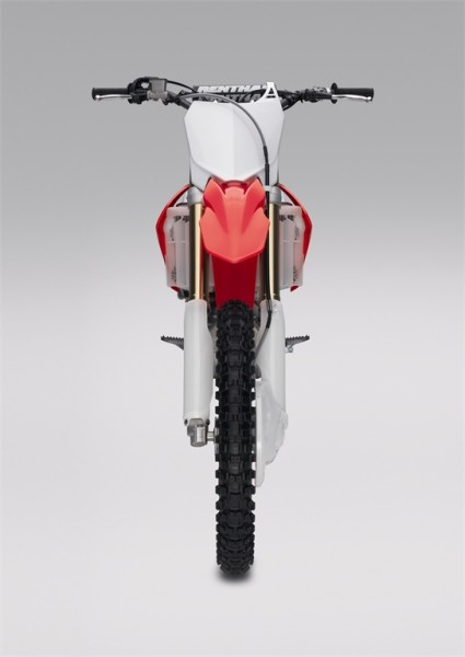 Нов Мотоциклет Honda CRF 250 RE