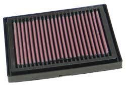 K&N филтър AL-1004