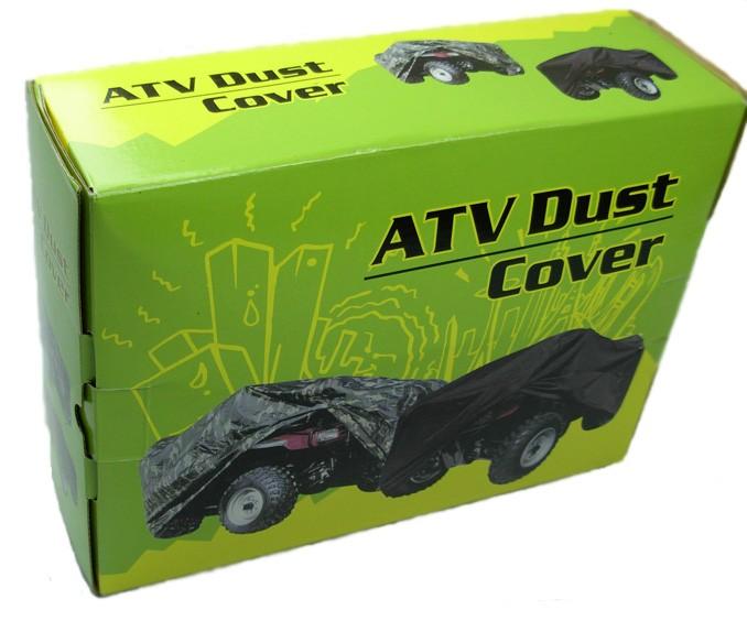 Покривало за ATV