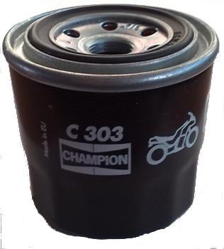 CHAMPION маслен филтър C303