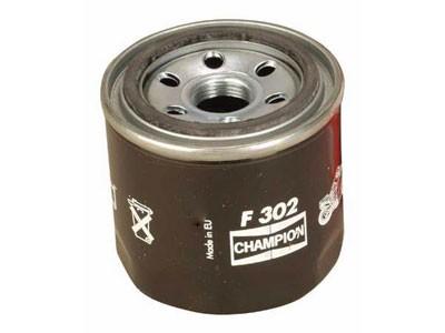 CHAMPION маслен филтър F302