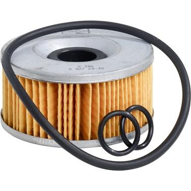 CHAMPION маслен филтър X306