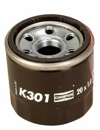CHAMPION маслен филтър K301