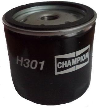 CHAMPION маслен филтър H301