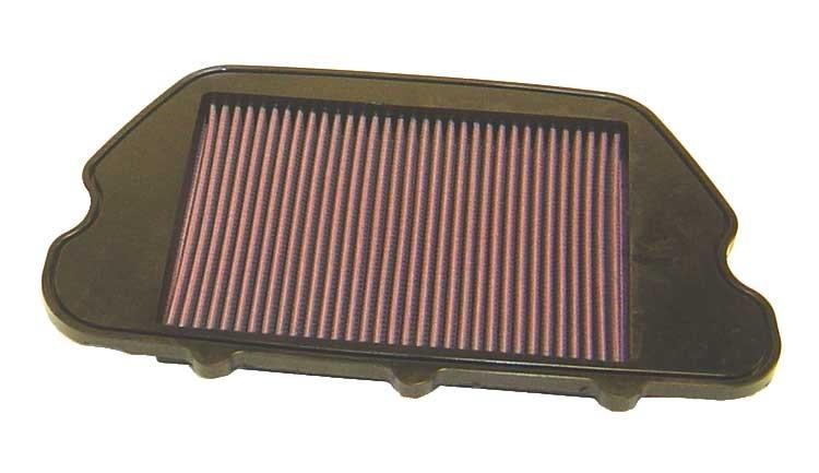 K&N филтър HA-1197