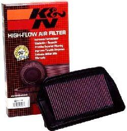 K&N филтър HA-1199