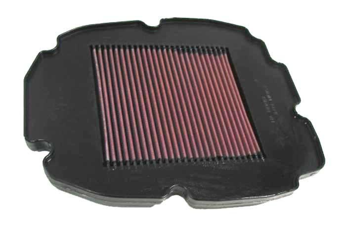 K&N филтър HA-8098