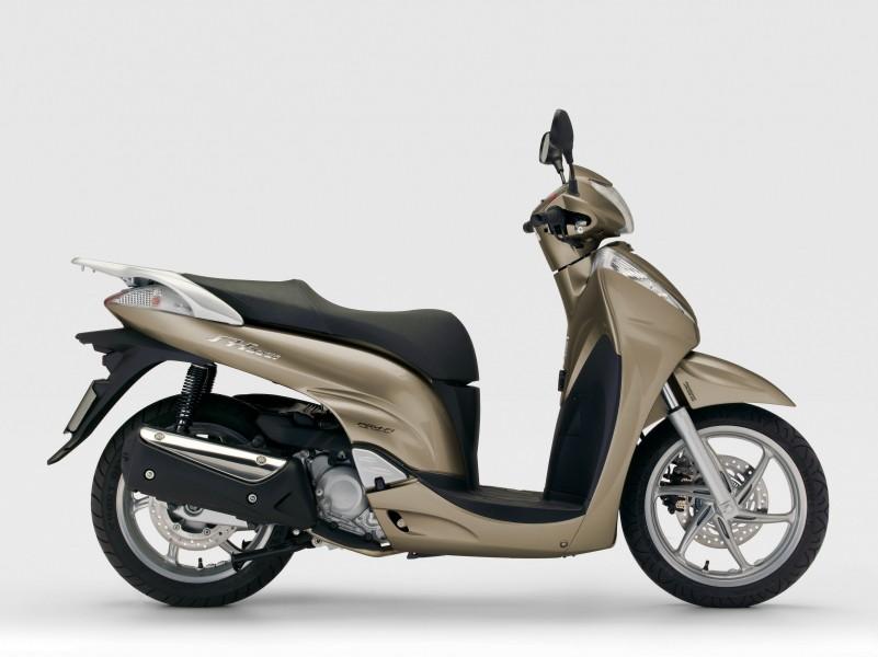 Нов Скутер Honda SH 300i