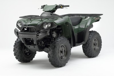 Ново ATV KVF 750 Brute Force