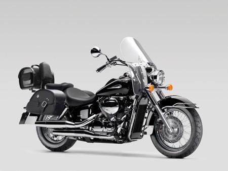 Нов Мотоциклет Honda VT 750 Shadow