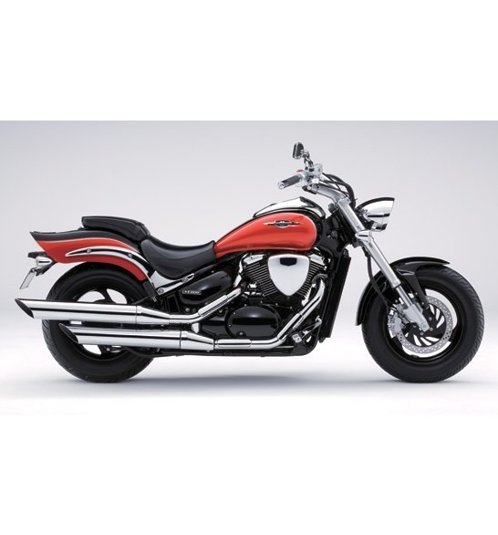 Нов Мотоциклет SUZUKI  VZ800Z Special Edition