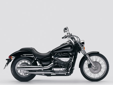 Нов Мотоциклет Honda VT 750 Shadow Spirit