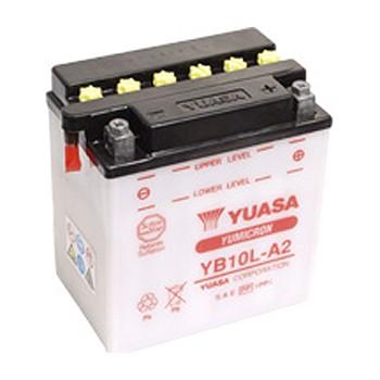 Акумулатор YB10L-A2 YUASA