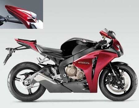 Нов Мотоциклет Honda CBR 1000RR