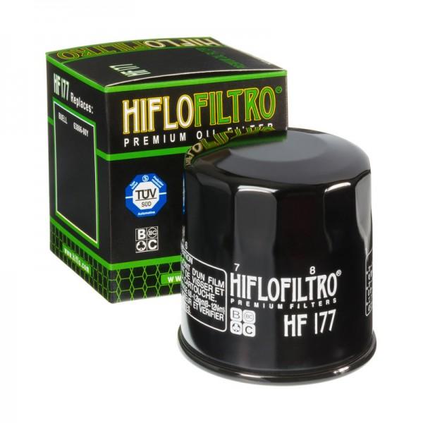 Маслен филтър HF177